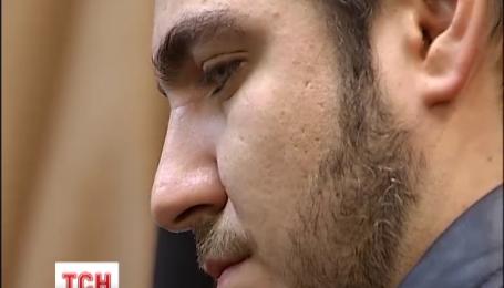 Сергей Калиновский под домашним арестом