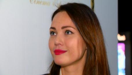 Леся Матвеєва поділилася секретами щасливого шлюбу