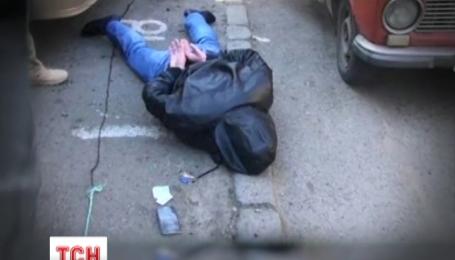 СБУ предотвратила очередной теракт в Одессе