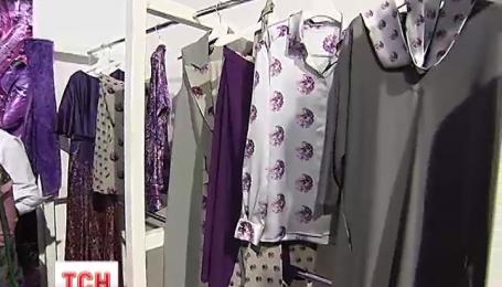 Тридцать восьмая украинская Неделя моды открывает новые имена и необычные образы