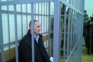Обвиняемого в госизмене Шевцова ждут на допрос в СБУ