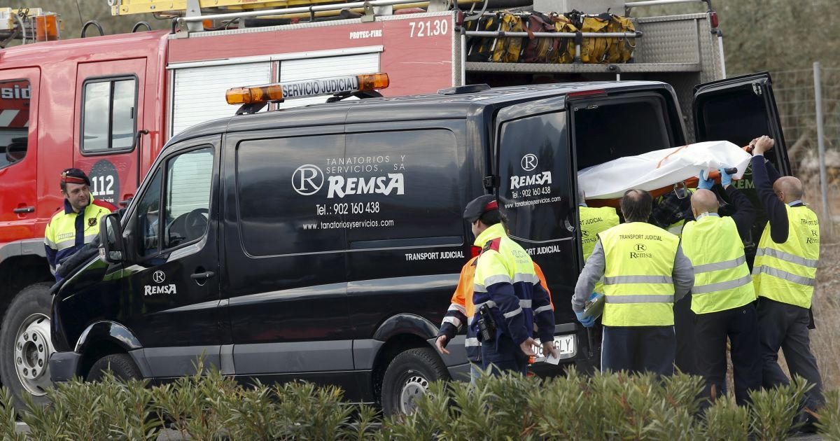 У аварії автобуса з іноземними студентами загинули 13 осіб