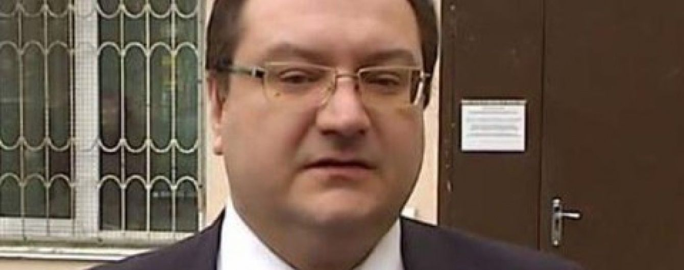 Прокуратура завершила розслідування вбивства адвоката Грабовського