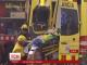В Іспанії в аварію потрапив автобус зі студентами з 13 країн
