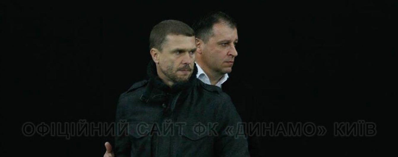 """Тренер """"Зорі"""" після поразки від """"Динамо"""": будемо грати, як у 90-х, Київ буде чемпіоном постійно"""