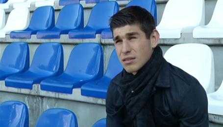 Як змінилося футбольне життя Руслана Малиновського в Бельгії