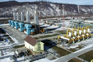 """Руководитель """"Нафтогаза"""" назвал стоимость газотранспортной системы Украины"""