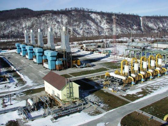 """Керівник """"Нафтогазу"""" назвав вартість газотранспортної системи України"""