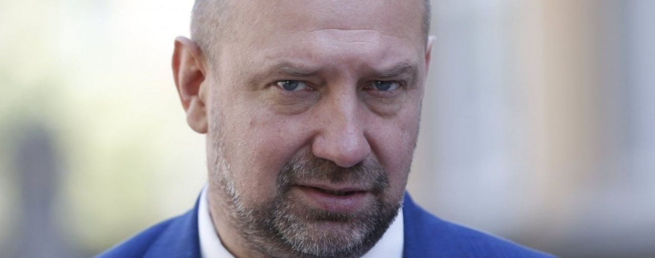 """Скандальный экс-комбат """"Айдара"""" Мельничук задекларировал триллион гривен наличности"""