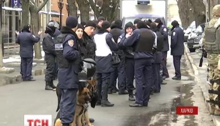 Поддержать Надежду Савченко собираются люди в Харькове