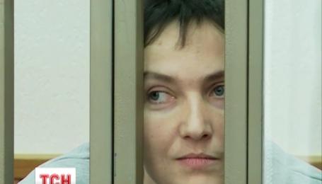 Як Надія Савченко давала прикурити кривдникам під час усіх відкритих засідань суду