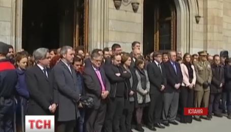 В іспанській Каталонії оголосили дводенну жалобу