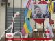 Російське посольство в Києві під посиленою охороною
