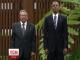Барак Обама прилетів на Кубу і зустрівся з Раулем Кастро
