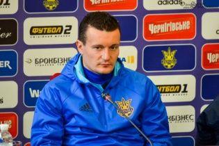 """Федецкий назвал Дыминского """"чудачком"""", из-за которого пропустил Евро-2012"""