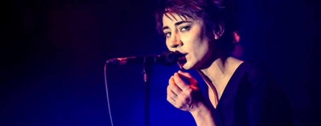 Земфіру покликали з концертом до Криму після інциденту у Вільнюсі