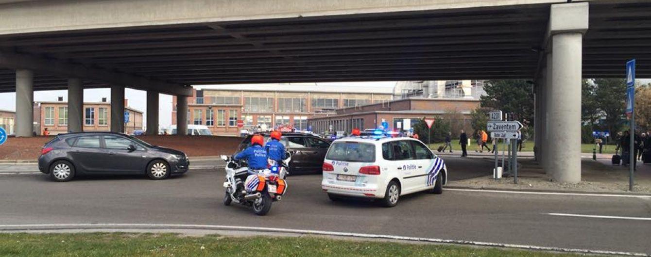 Настрої в Брюсселі після терактів: страх і паніку змінює озлоблення