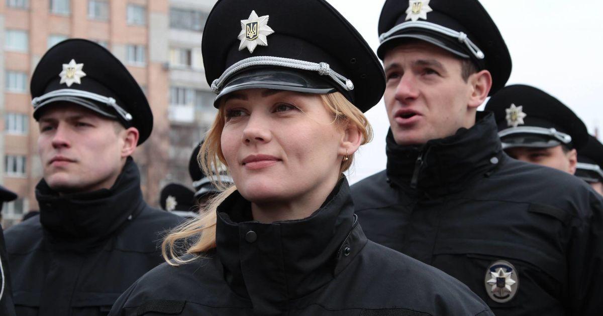 У Житомирі почала працювати патрульна поліція @ Facebook/Арсен Аваков