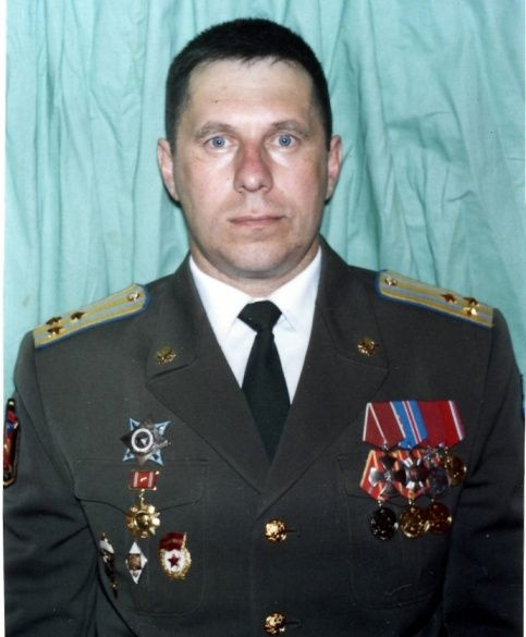 Сергій Волик