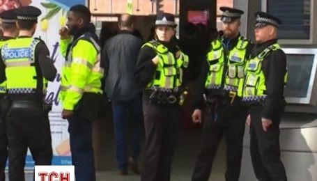 Поезд Лондон - Брюссель отменили из-за терактов