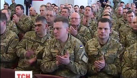 До Збройних Сил мобілізують трохи більше 10 тисяч чоловік
