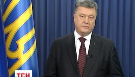 Петро Порошенко заявив, що готовий обміняти Савченко на Єрофеєва та Александрова