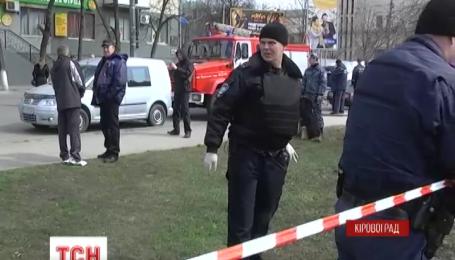 Життю обох чоловіків, поранених в наслідок вибуху у Кіровограді, нічого не загрожує