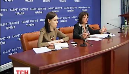 Наталія Яресько заявила про готовність зібрати новий технократичний уряд
