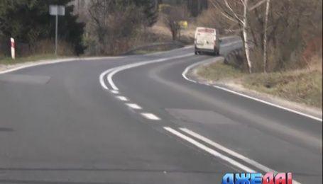 Как ремонтируют дороги в Польше