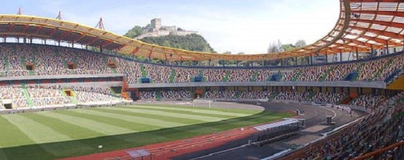 Збірні Португалії та Бельгії таки зіграють матч, який перенесли із терористичного Брюсселя