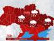 В Україні очікується різке погіршення погоди