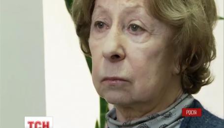 Лия Ахеджакова рассказала о своем отношении к делу Савченко