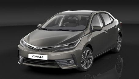 Названа самая популярная среди воров марка авто в Украине