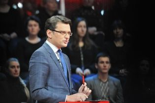 Кулеба назвал основные направления будущего сотрудничества с НАТО
