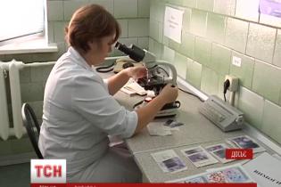 В Харьковской области нашли сибирскую язву в свином мясе