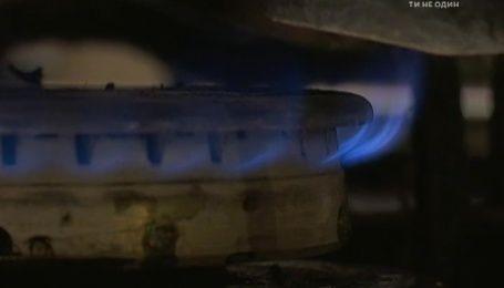 Украинцам установили новые нормы потребления газа без счетчика