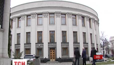 Реанимация парламентской коалиции ради нового правительства