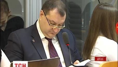 Тіло адвоката Юрія Грабовського вночі знайшли у лісі на Черкащині