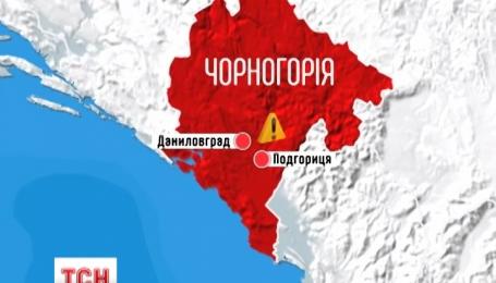 Более полусотни россиян задержали в Черногории во время рейдов полиции