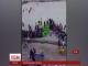 Вболівальник зафільмував теракт на футбольному матчі в Іраку