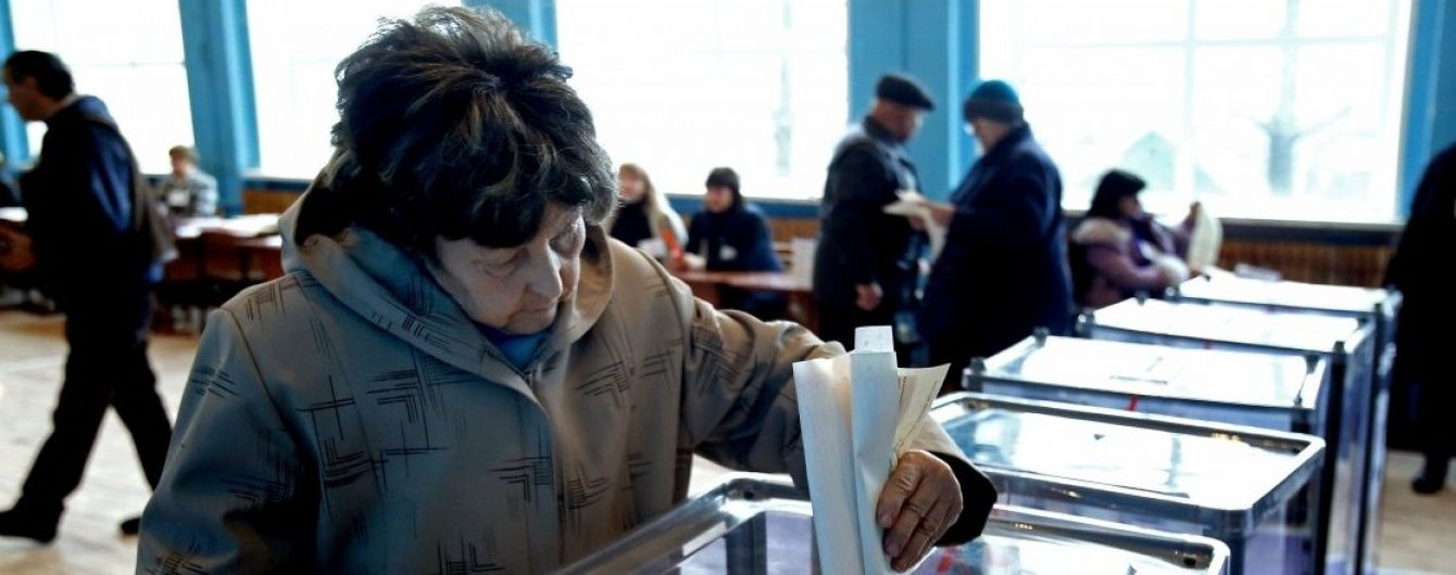 Вибори мера в Кривому Розі: спостерігачі фіксують низьку явку та підвезення виборців