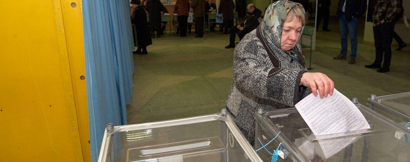 У Кривому Розі приміщення виборчкому залишилося без телефонного зв'язку та інтернету