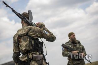 Порошенко розповів, скільки бойовиків знищено під час ранкової атаки на позиції ЗСУ