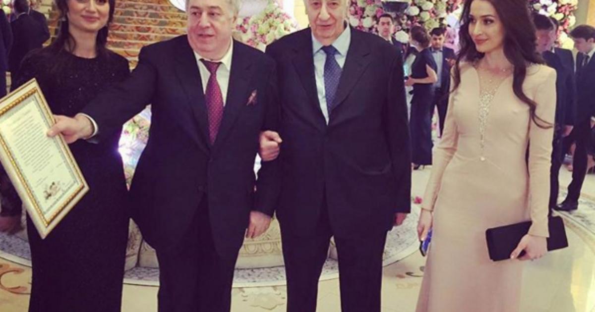 свадьба сына хозяина роснефти фото мои чувства
