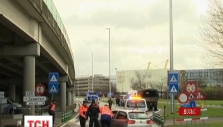 У Нідерландах затримали чоловіка, що, імовірно планував теракт у Франції