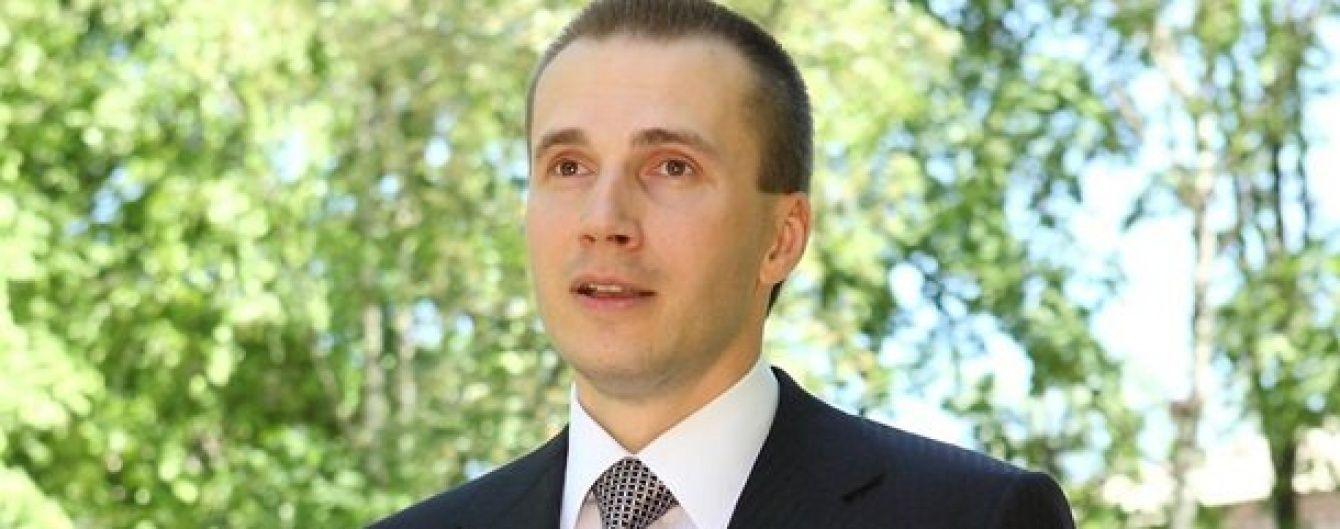 """Янукович-молодший вирішив продати """"Донбасенерго"""" - ЗМІ"""