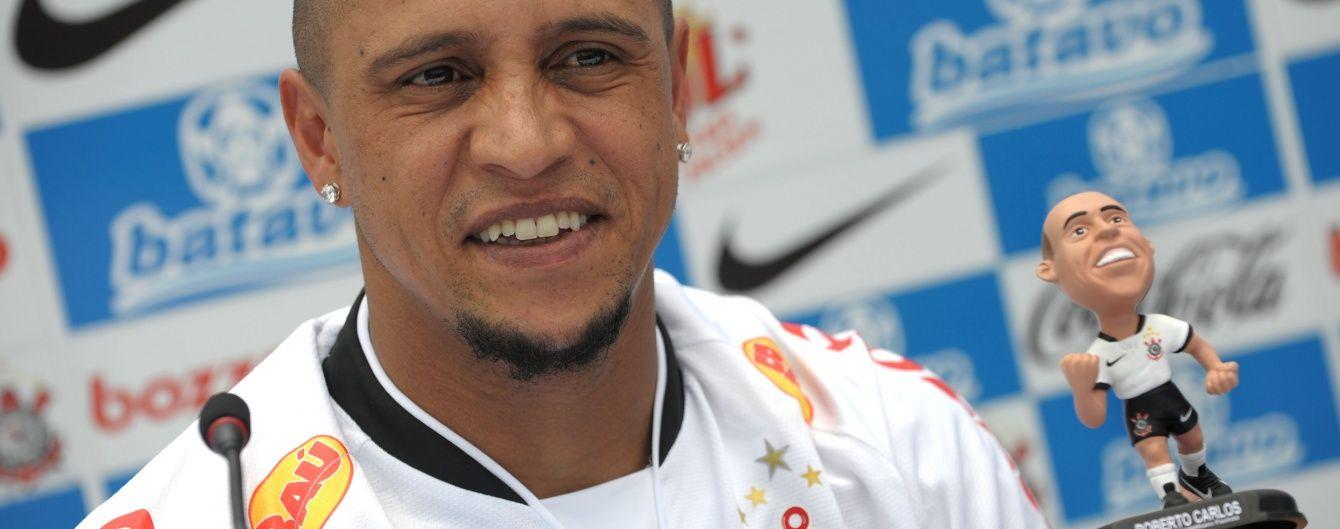Легендарний бразильський захисник може очолити американський клуб Бекхема