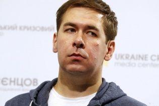 """Командира """"Бердянска"""" будет защищать адвокат Савченко и Клыха"""