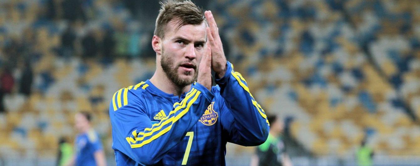 Збірна України зберегла позиції у рейтингу найкращих команд планети
