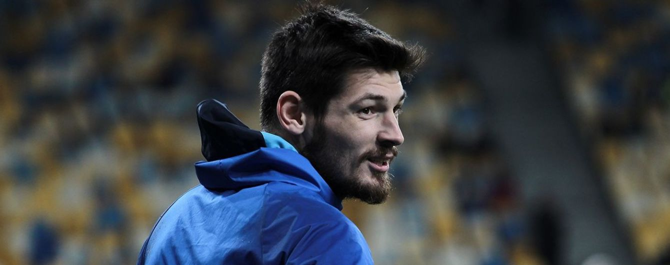 Агент українця Бойка підтвердив інтерес клубу з чемпіонату Англії